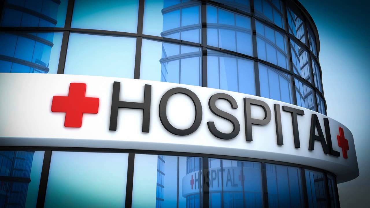 Descarte de resíduos hospitalares