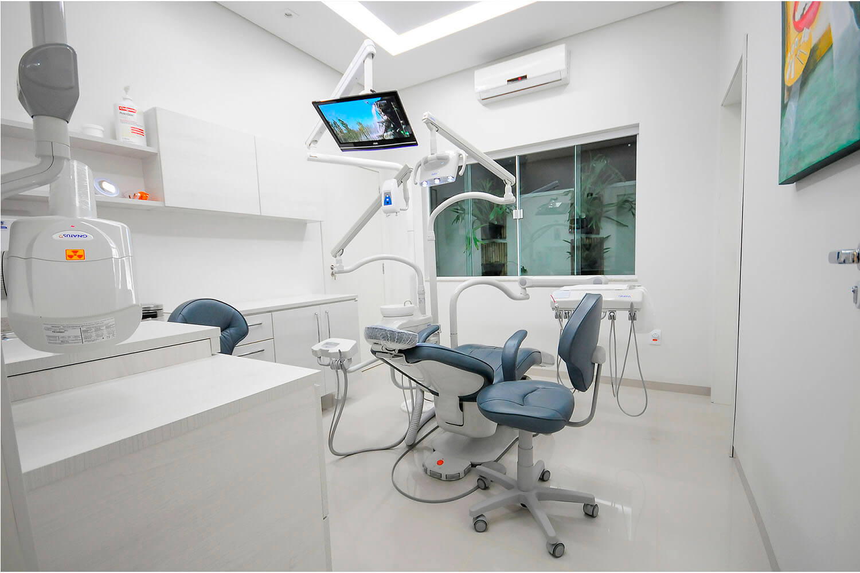 Descarte de resíduos odontológicos